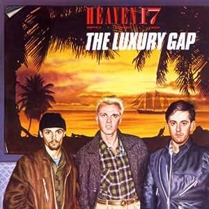 Luxury Gap