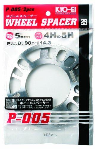KYO-EI [ 協永産業 ] Wheel Spacer [...