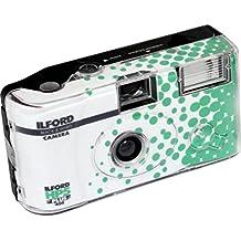 Ilford HP5+ 400 135/27 Exp Disposable Camera