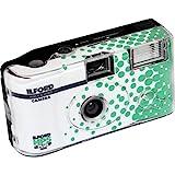 ILFORD レンズ付きフィルム HP5+ ISO400 27枚撮り 1174168