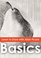 Learn to Draw with Alain Picard - Basics [DVD]