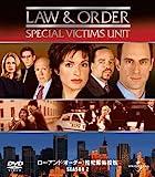 Law & Order 性犯罪特捜班 シーズン2 バリューパック [DVD]