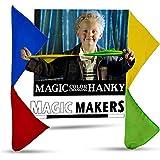 [マジック メーカー]Magic Makers Color Changing Hanky Magic Trick MM0905 [並行輸入品]