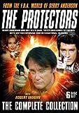 Protectors: Complete Series/ [DVD] [Import] 画像