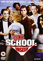 Old School [DVD]