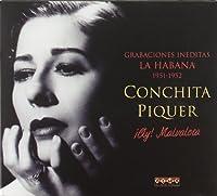 Grabaciones Ineditas: La Habana 1951-52