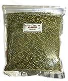 ムング豆 皮付き 1kg Moong Whole 緑豆 ムングホール
