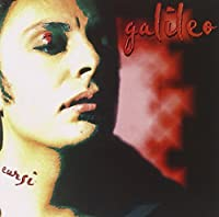 CURSI by GALILEO (1993-04-20)