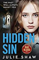 Hidden Sin: When the Past Comes Back to Haunt You (Notorious Hudson Family 7)