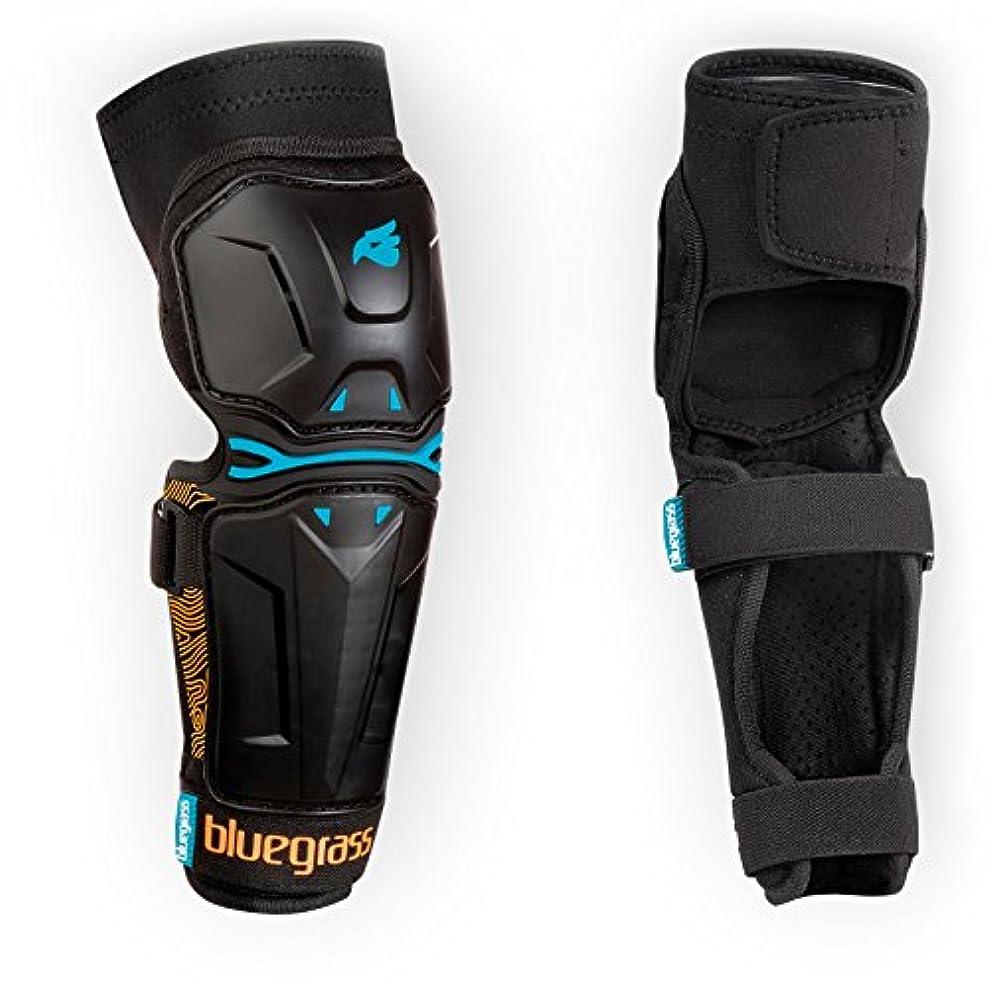 に負ける残酷な勇敢なbluegrass(ブルーグラス) Big Horn elbow 3PROP06XS16 ブラック XS