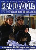 Road to Avonlea: Season 4 [DVD] [Import]