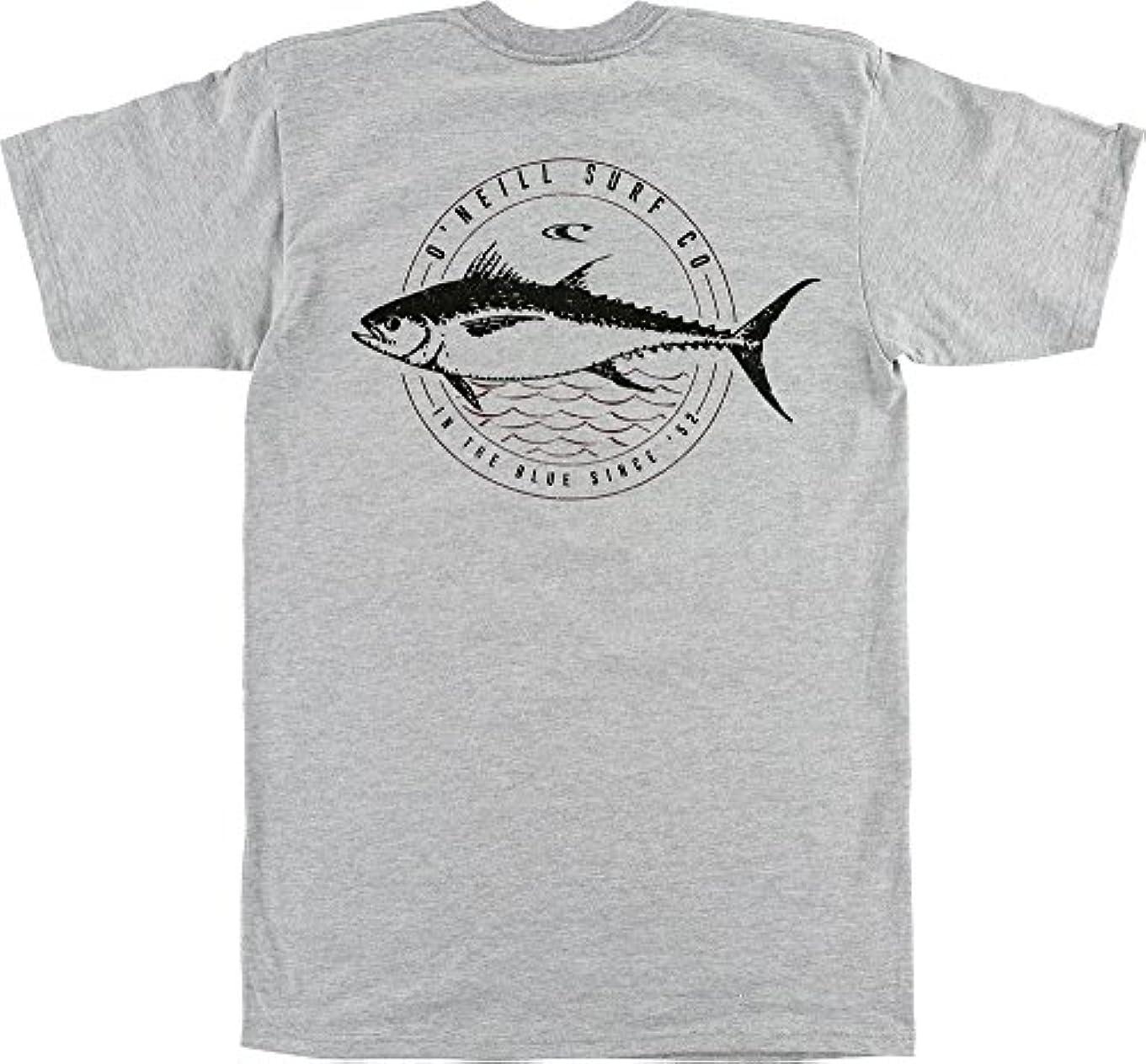 メトロポリタン顔料航海の[オニール] メンズ シャツ O'Neill Men's Pescadero T-Shirt [並行輸入品]