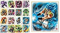ドラゴンボール 色紙ART7 [全17種セット(フルコンプ)]