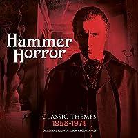 Hammer Horror Classic Themes 1 [12 inch Analog]