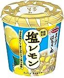 エースコック スープはるさめ 塩レモン 27g ×6個