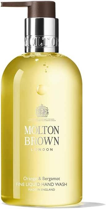 MOLTON BROWN(モルトンブラウン) オレンジ&ベルガモット コレクション O&B ハンドウォッシュ 300ml
