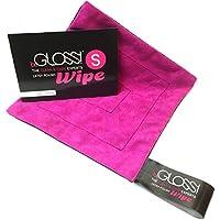 beGLOSS WIPE -ビーグロス ワイプ 3サイズ - beGloss Perfect Shine専用マイクロファイバークロス (S)