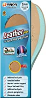 Solon Foot Solutions Leather Plus The Back Pain Solution, 1 Pair Size 6 to 10 Ladies by Solon Foot Solutions