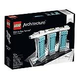 レゴ (LEGO) アーキテクチャー マリーナベイ・サンズ (R)21021