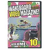 WAKEBOARD VIDEO MAGAZINE ! ウェイクボード ビデオ マガジン vol.10