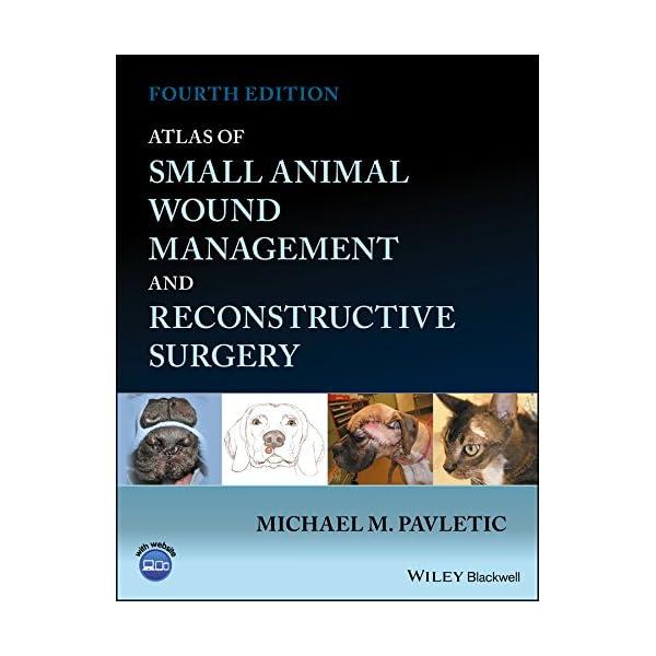 Atlas of Small Animal Wo...の商品画像