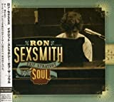 Exit Strategy of the Soul (Incl. 5 Bonus Tracks) (Japanese Edition) by Ron Sexsmith (2008-10-22)