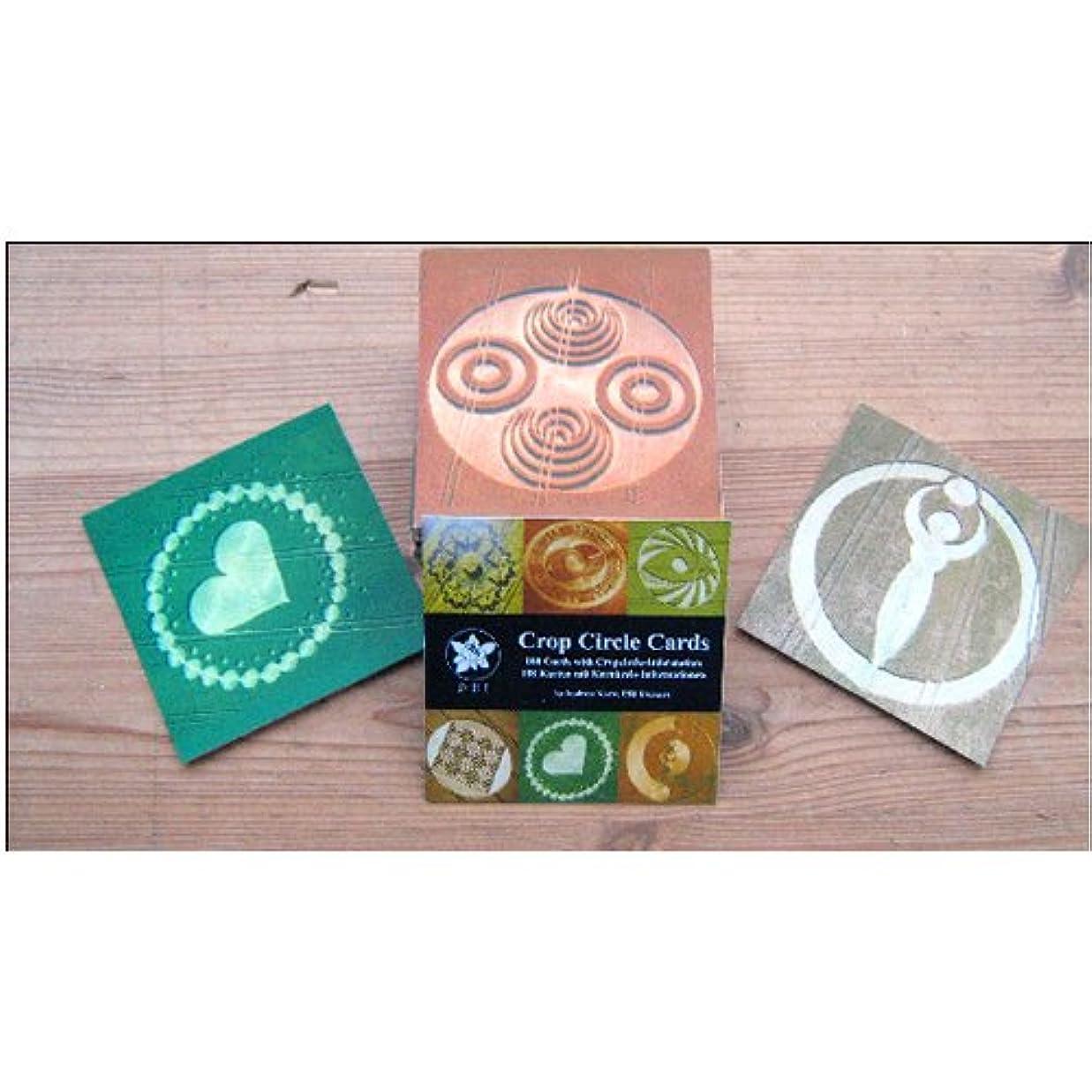 連想宙返り鏡コルテ PHIエッセンス クロップサークル カード(全108枚) (PHI Essences) 日本国内正規品