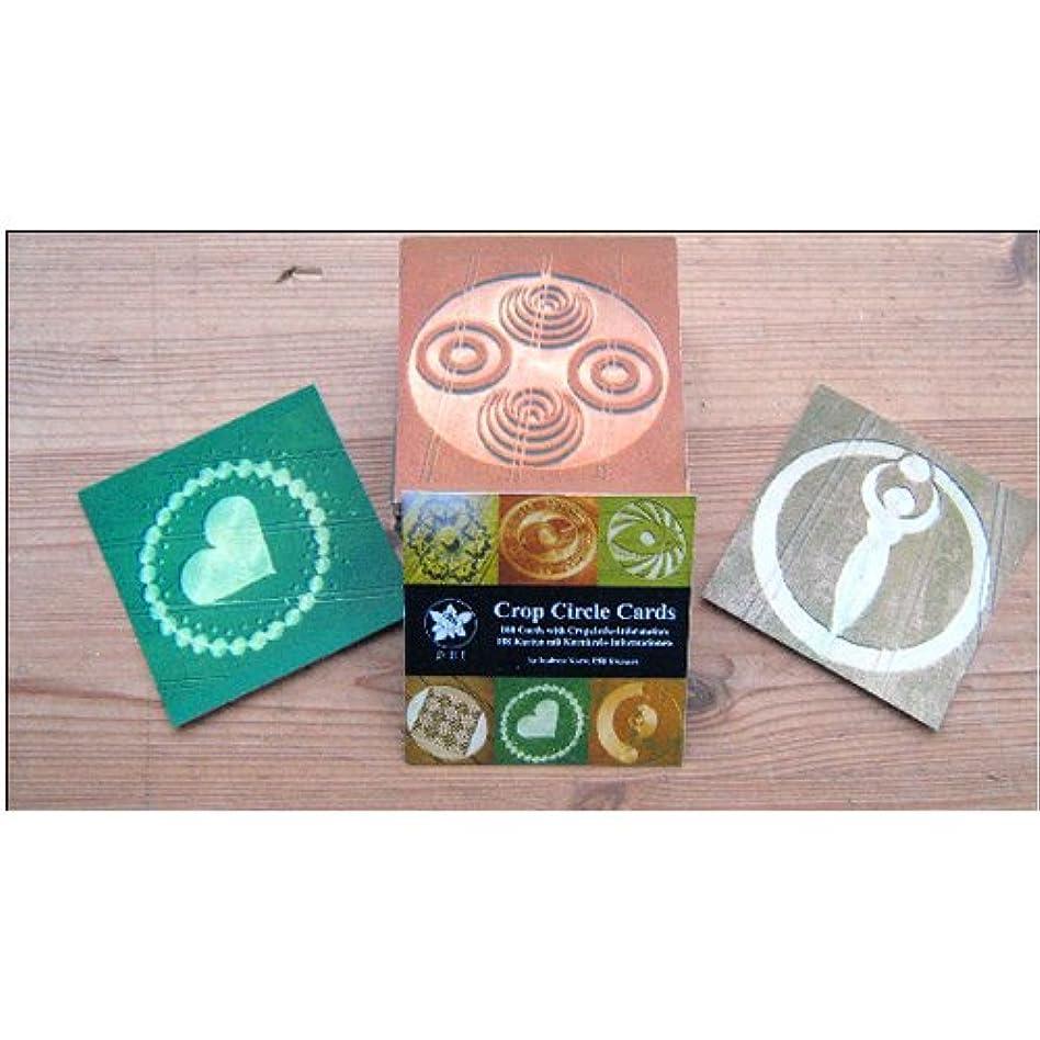 呪い遺産ながらコルテ PHIエッセンス クロップサークル カード(全108枚) (PHI Essences) 日本国内正規品