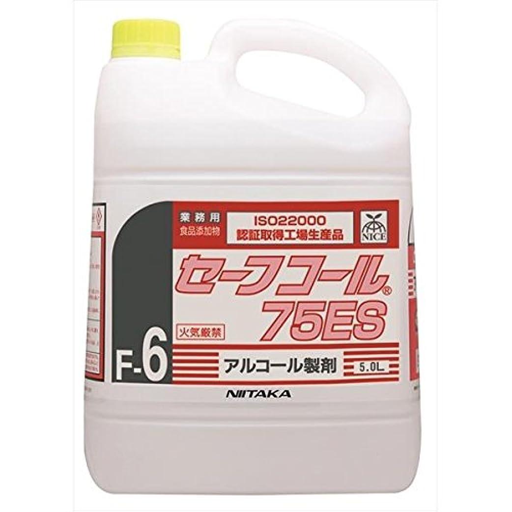 エンターテインメントドラマくつろぐニイタカ:セーフコール75ES(F-6) 5L×4 270531