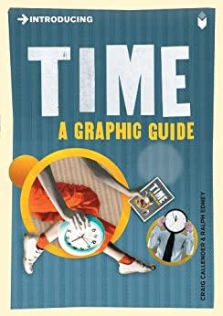 Introducing Time: A Graphic Guide (Introducing...) by [Callender, Craig]