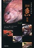 さばきもわかる食材魚図鑑―おいしく食べるための魚料理レシピ付