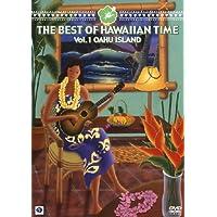 THE BEST OF HAWAIIAN TIME VOL.1 OAFU ISLAND