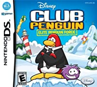 Club Penguin: Elite Penguin Force - Nintendo DS [Floral] [並行輸入品]