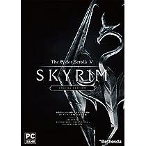 The Elder Scrolls V: Skyrim Special Edition|オンラインコード版
