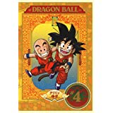 DRAGON BALL #4 [DVD]