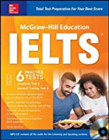 McGraw-Hill Education IELTS, Second Edition (McGraw-Hill's IELTS)