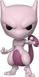 Pokemon Funko POP Mewtwo Vinyl Figure