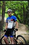 SOBIKE サイクリングジャージ 上下セット スコーピオン 半袖(,3XL)