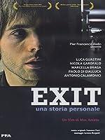 Exit - Una Storia Personale [Italian Edition]