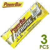 【PowerBar】パワーバー エナジャイズ バナナパンチ×3個セット
