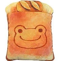 かえるのピクルス 森のパン屋さん トーストおふとん