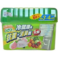 冷蔵庫用 抗菌・消臭剤 大型