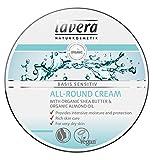 lavera Basis All Round Cream 150ml