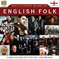Ultimate Guide To English Folk