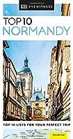 DK Eyewitness Top 10 Normandy (Pocket Travel Guide)