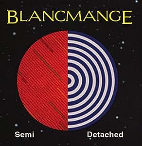 Semi Detached [12 inch Analog]