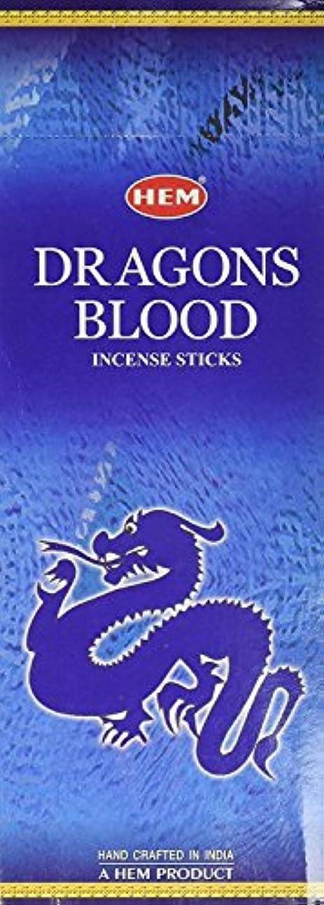 真夜中大陸タフ120 INCENSE STICKSバルクパック、裾、禅のアロマセラピー、6ボックス20 Sticks ブルー EHH01DBB