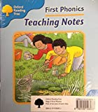 Oxford Reading Tree: Stage 3: First Phonics: Pack (6 books, 1 of each title)