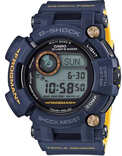 [カシオ]CASIO 腕時計 G-SHOCK フロッグマン M...