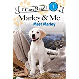 Marley & Me: Meet Marley (I Can Read Level 1)
